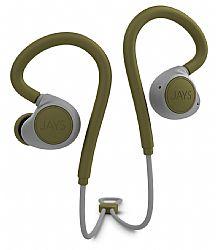 Jays m-Six Wireless Bluetooth Headset - Moss/Green