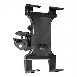 Arkon Clamp Post Tablet Mount for Apple iPad Air, iPad 4, 3, 2, Galaxy Note 10.1, Galaxy Note Pro 12.2
