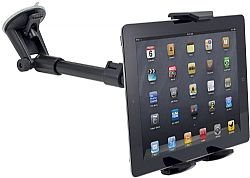Arkon Tablet Long Arm Windshield Suction Mount