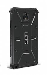 Urban Armor Gear Composite Case for Galaxy Note 3 - Black