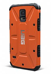 Urban Armor Gear Composite Case for Samsung Galaxy S5 - OUTLAND Rust