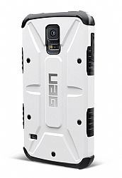 Urban Armor Gear Composite Case for Samsung Galaxy S5 - NAVIGATOR White