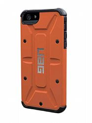 URBAN ARMOR GEAR Case for iPhone 5/5S - Rust