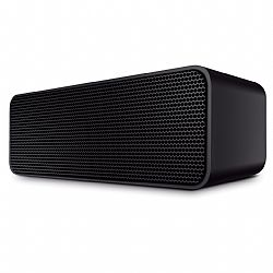Merkury Beatz RockBox Bluetooth Speaker - Black