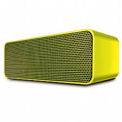 Merkury Beatz RockBox Bluetooth Speaker - Green
