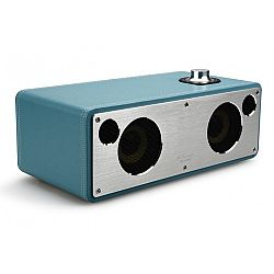 GGMM M-Freedom Plug n� Play Built in Wi-Fi Digital Speaker - Blue