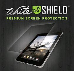 PPC Techs Apple iPad WriteSHIELD, Crystal Clear (1-Pak, Screen Protector)