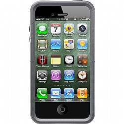 Otterbox Reflex Case for Apple iPhone 4 / 4S (Gunmetal)