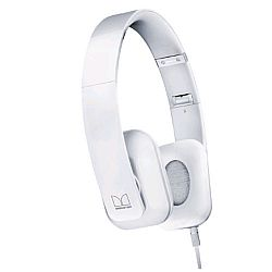 Nokia Purity HD Stereo Headset by Monster in White