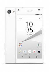 Sony Xperia Z5 White (3G 850MHz AT&T) Unlocked Import