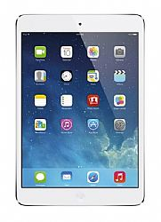 iPad Mini 16gb Wi-Fi - White/Silver