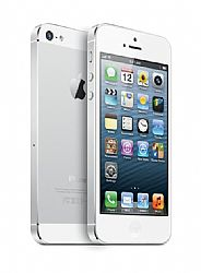 Apple iPhone 5 White 16GB Unlocked Import
