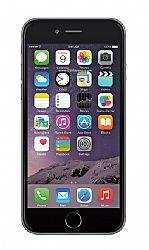 Apple iPhone 6 (4.7 inch) Silver 64GB Unlocked