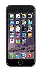 Apple iPhone 6 (4.7 inch) Silver 16GB Unlocked