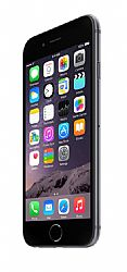 Apple iPhone 6 (4.7 inch) Space Gray 16GB Unlocked Import
