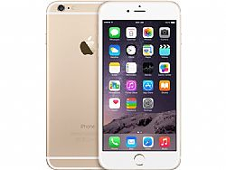Apple iPhone 6 Plus Gold LTE Dual-Core 1.4GHz 64GB Unlocked