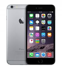 Apple iPhone 6 Plus Space Gray LTE Dual-Core 1.4GHz 128GB Unlocked