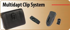 Krusell Clip System