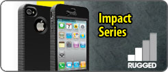 Otterbox Impact Cases