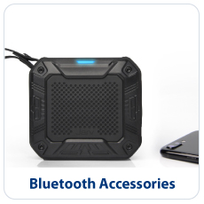 Bluetooth Accessories