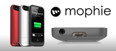 Mophie Accessories