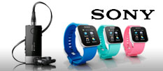 Sony Mobile Accessories