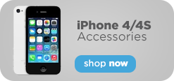 iPhone 4/4S Accessories