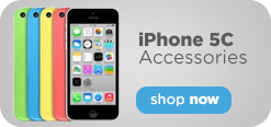 iphone 5C Accessories