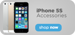 iPhone 5/5S Accessories