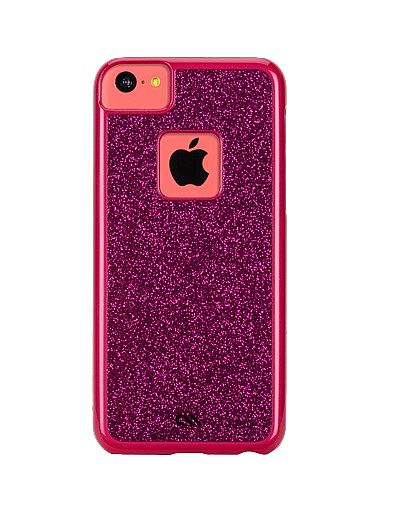 iphone 5c pink mate glimmer for iphone 5c pink at 1310
