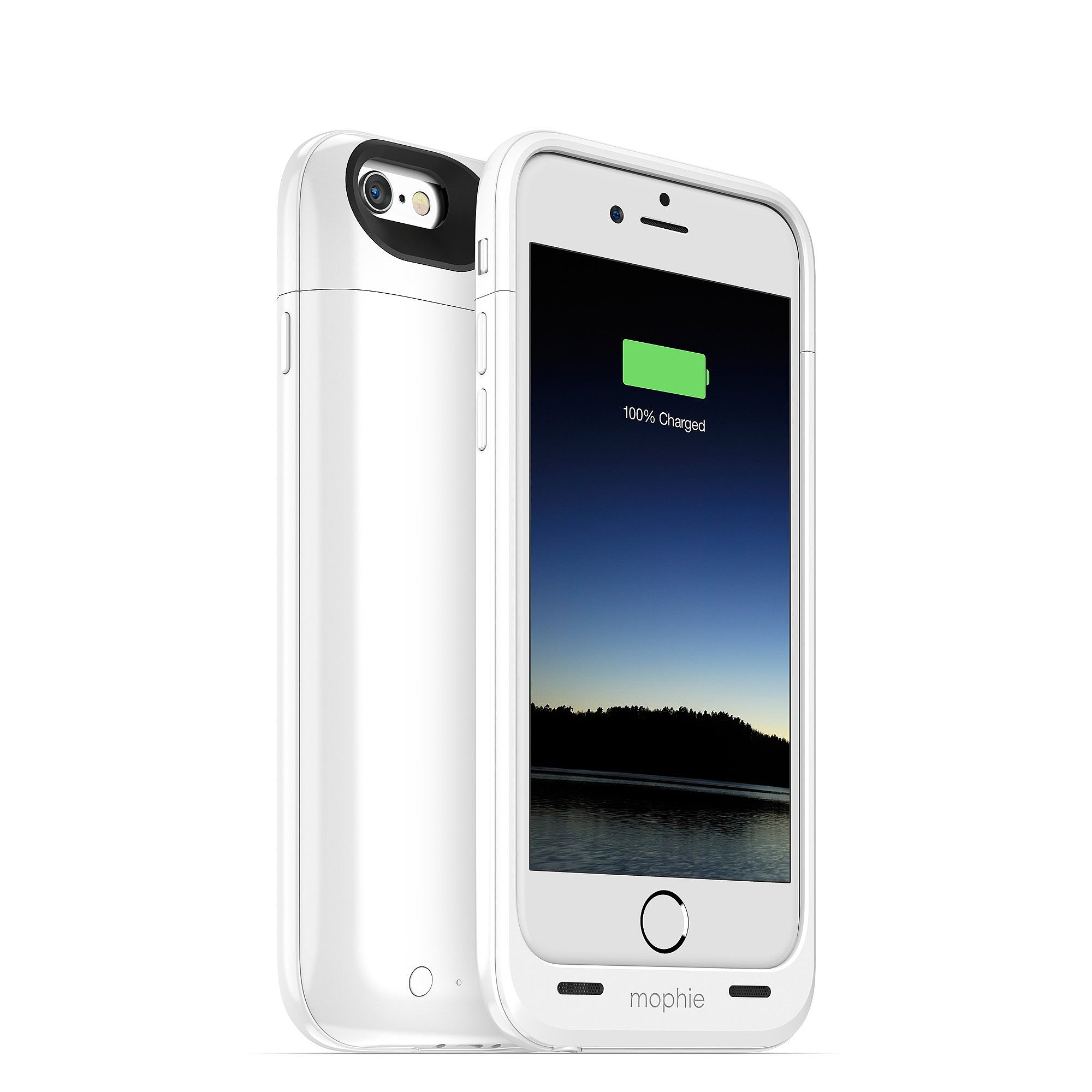 external battery for iphone 6 mophie juice pack plus rechargeable external battery 1885