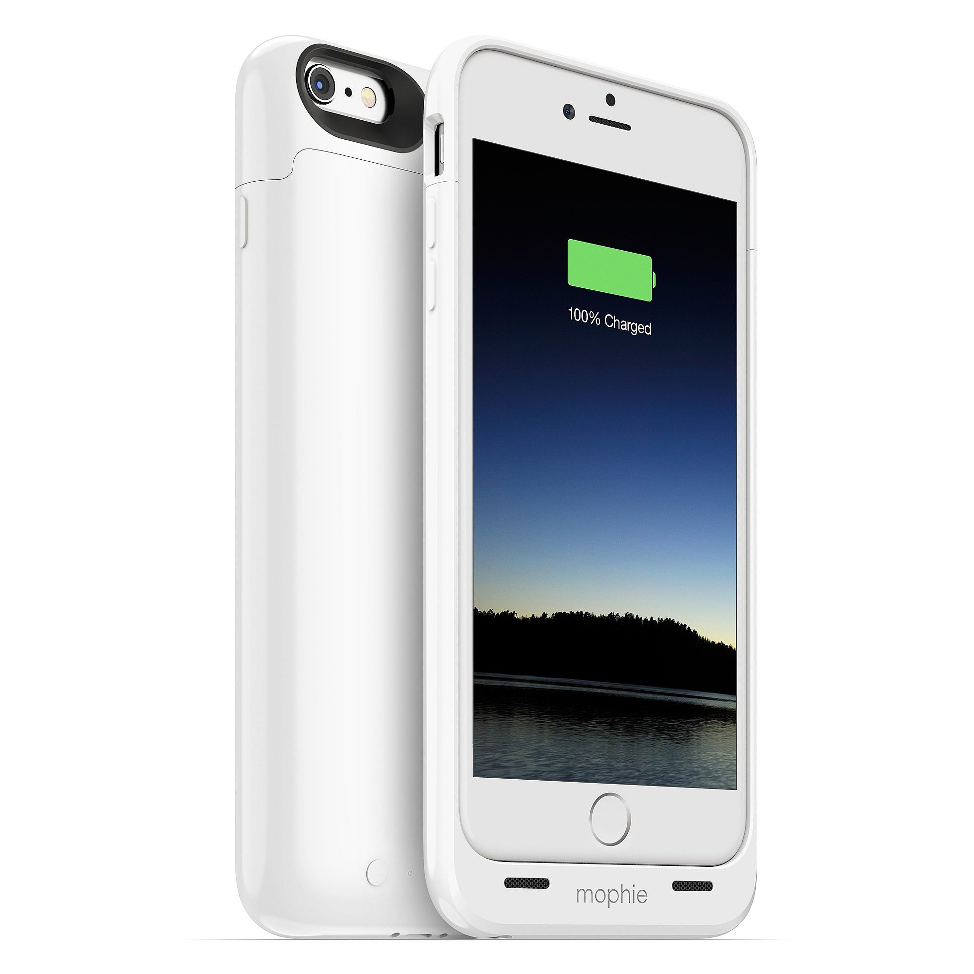 iphone 6 mophie case mophie juice pack rechargeable external battery for 5661